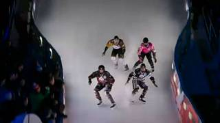 Red Bull Crashed Ice World Championship