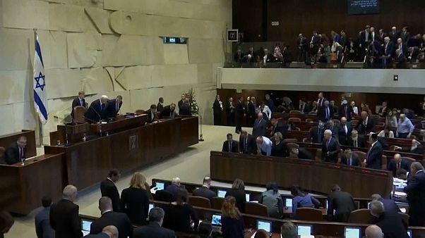 Mike Pence alla Knesset: ambasciata Usa a Gerusalemme entro il 2019