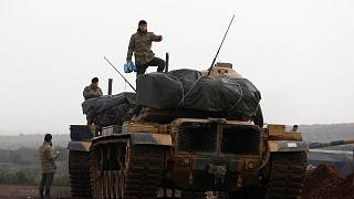 Зачем Турции «Оливковая ветвь»