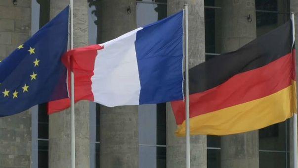 Париж и Берлин подпишут новый Елисейский договор