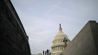 ΗΠΑ: Προσωρινή συμφωνία για την επαναχρηματοδότηση του κράτους