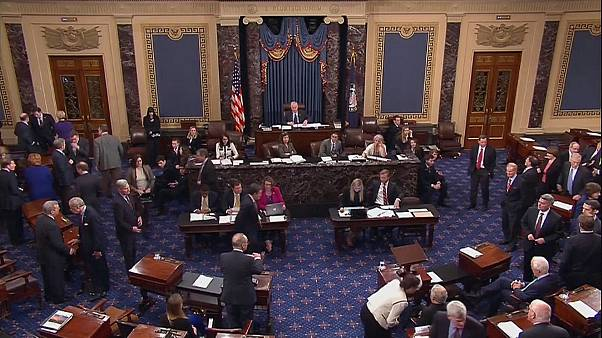 Usa: leader dem, votiamo per la fine dello shutdown