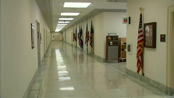 Véget érhet a kormányzati leállás az USA-ban