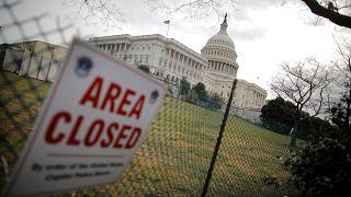 """États-Unis : un compromis met fin au """"shutdown"""""""
