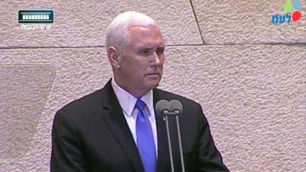 """""""A embaixada dos EUA em Jerusalém vai abrir antes do fim de 2019"""""""
