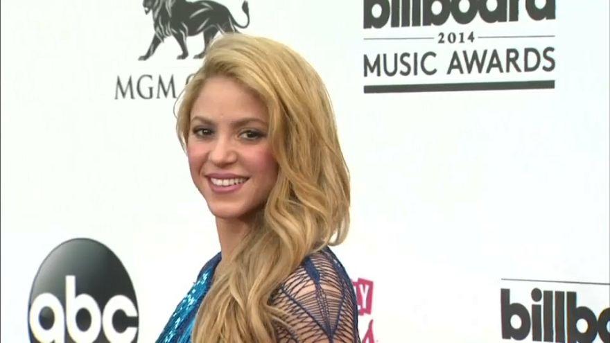 Hat Shakira Steuern hinterzogen?