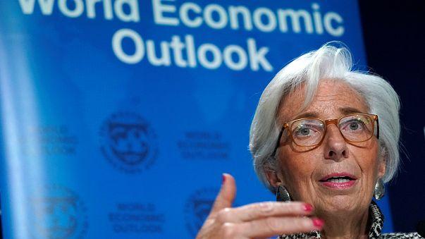Otimismo do FMI contrasta com relatório da Oxfam