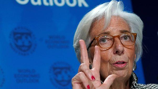 Davos: Wirtschaft boomt, aber nicht für alle
