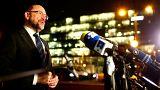 Ανακούφιση στις Βρυξέλλες από τις πολιτικές εξελίξεις στη Γερμανία