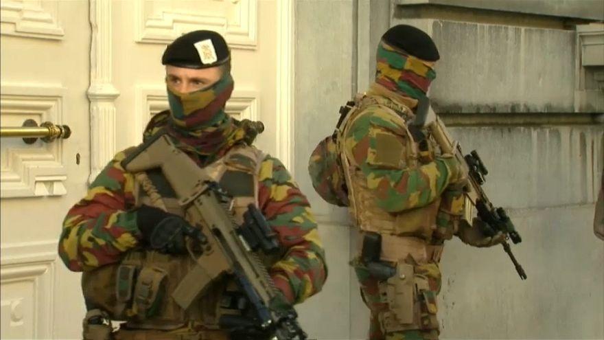 Menace terroriste : le niveau d'alerte abaissé