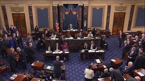 США: правительство продолжит работу