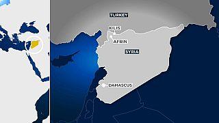Turchia, violenti scontri in territorio curdo-siriano