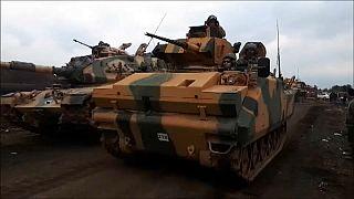 """Turquía no dará """"un paso atrás"""" contra las YPG kurdas"""