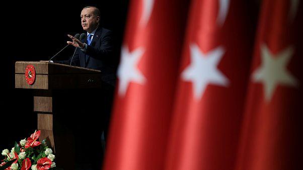 Avec son offensive en Syrie, la Turquie jette le trouble sur la coalition internationale