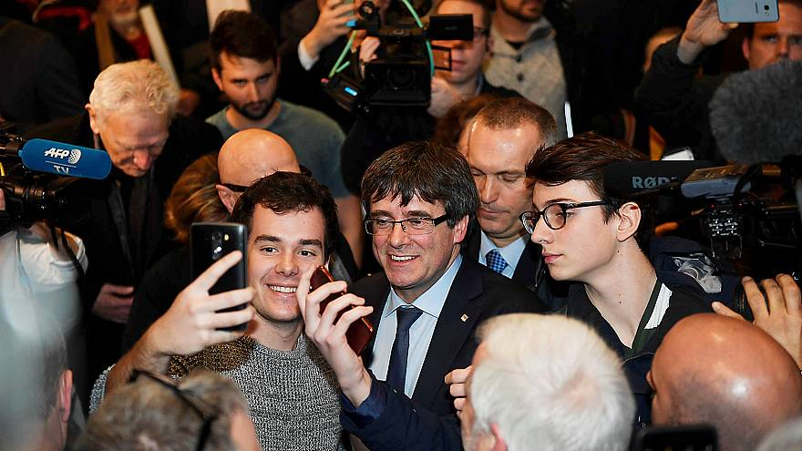 O infinito impasse político da Catalunha