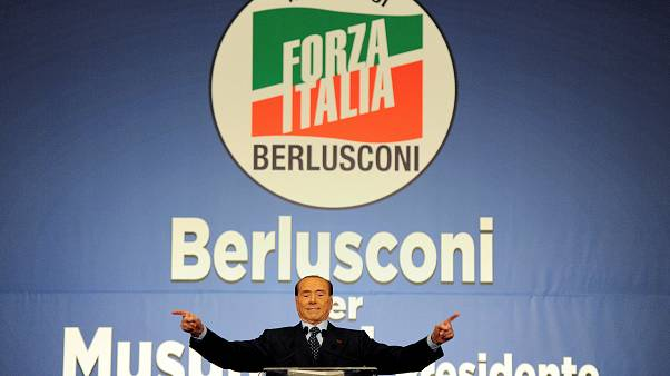 Silvio Berlusconi fait son grand retour à Bruxelles