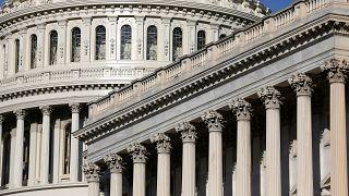 ΗΠΑ: Προσωρινή συμφωνία για χρηματοδότηση των ομοσπονδιακών υπηρεσιών