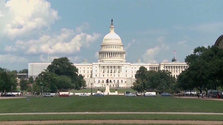 Congress passes bill to end government shutdown