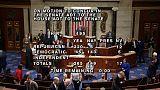 Stati Uniti, stop temporaneo all'incubo Shutdown