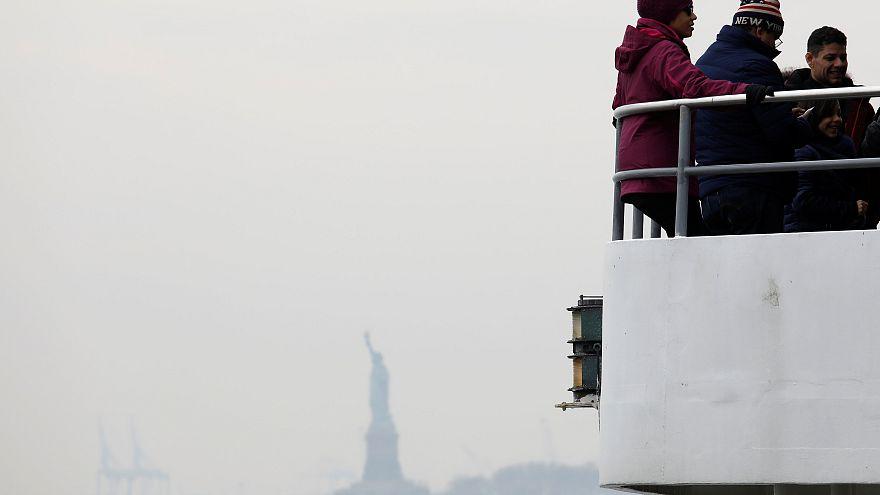 """""""Shutdown"""" in den USA vorbei – vorerst"""