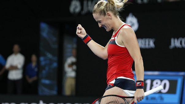 Babos Tímea és Kristina Mladenovic elődöntős az Australian Openen