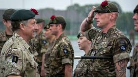 General britânico quer mais investimento na defesa