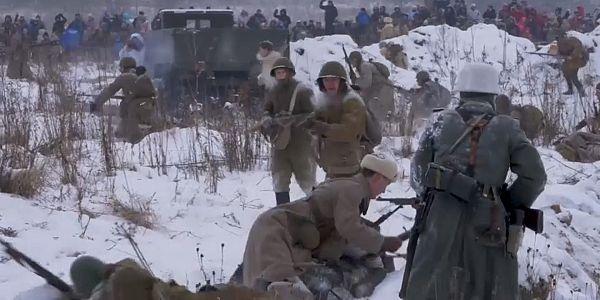 Пленные военные гей пытки любительское