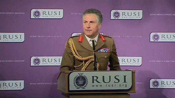 İngiliz Ordusu: Rusya güvenliğimizi tehdit ediyor