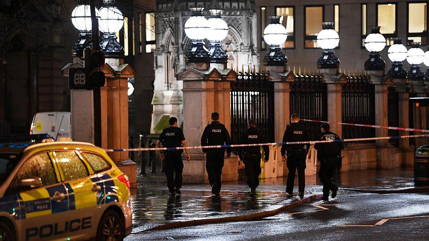 Evacuadas casi 1.500 personas por una fuga de gas en el centro de Londres