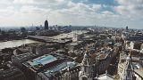 Fuite de gaz : 1 500 personnes évacuées à Londres