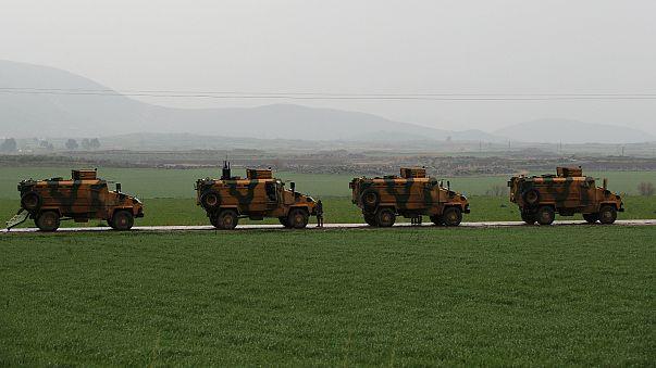 'Afrin operasyonu Türkiye - ABD ilişkilerinde tehlikeli bir dönem başlattı'