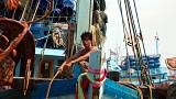 EU threats fail to end abuse of Thailand's migrant fishermen: report