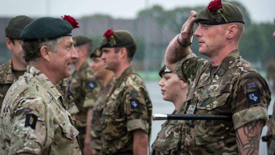 "La Grande-Bretagne face à la ""menace russe"""