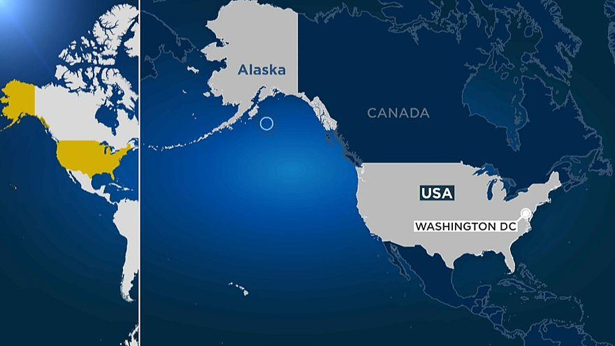 Снята опасность цунами для запада США и Канады