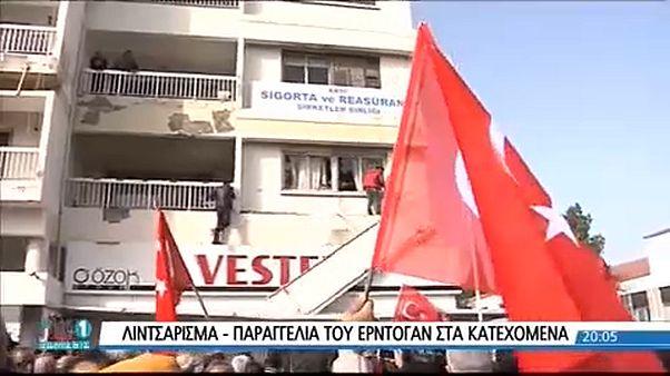 Kormánykritikus szerkesztőségre támadt a tömeg Ciprus török részén