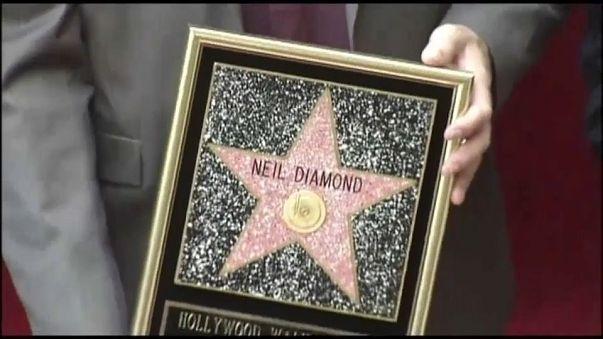 Neil Diamnod abandona los escenarios