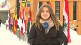 Comienza el Foro Económico Mundial en Davos