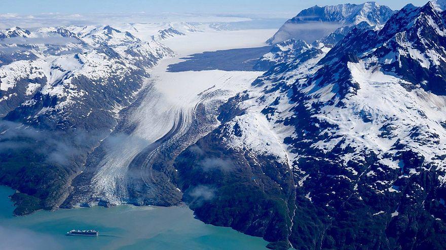 Alaska'da 8.2 büyüklüğünde deprem