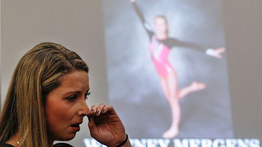 Scandalo molestie nella ginnastica Usa: si dimette il board della federazione