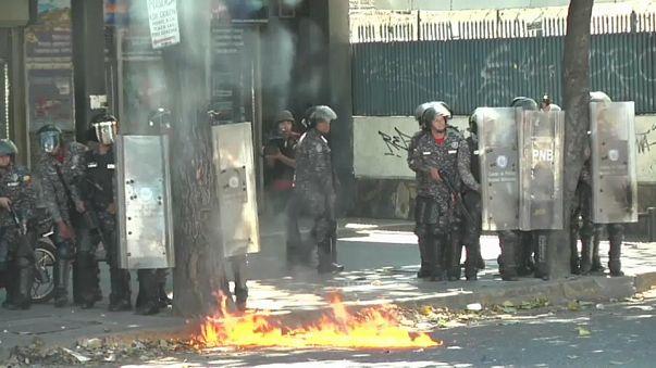 """Venezuela contro l'UE: """"Sanzioniamo anche noi l'Unione"""""""