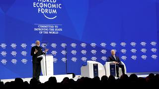 Davos 2018: demandez le programme !