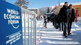 Croissance mondiale : parfum d'optimisme à Davos