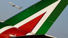 """Easy Jet è interessata ad """"alcune parti"""" di Alitalia"""