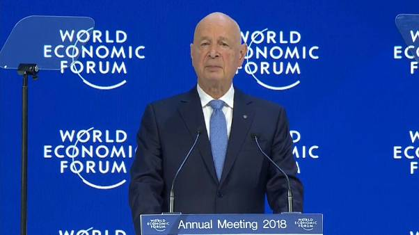 Davos ante los desafíos de un mundo fragmentado