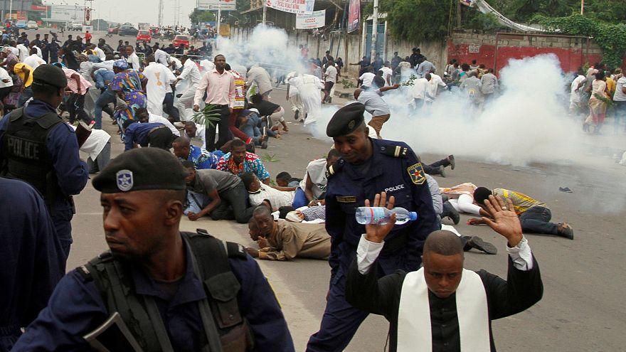 Kongo: Mindestens sechs Tote nach Protesten gegen Präsident Kabila
