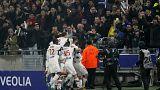 Olympique Lyon-PSG: Taşranın başkente karşı onur mücadelesi
