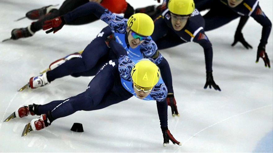 Viktor Ahn escluso dall'Olimpiade invernale di Pyeongchang