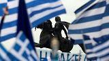 Griechenand und FYROM: Die Wirtschaft brummt