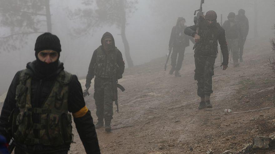 França apela à contenção na ofensiva turca na Síria