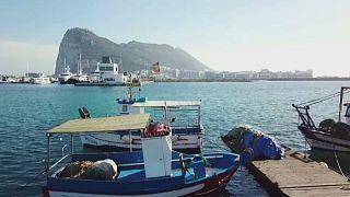 Brexit in Gibraltar
